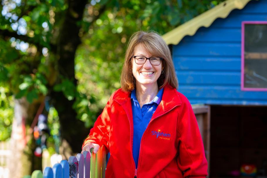 Sarah Bugg - Pre School Leader