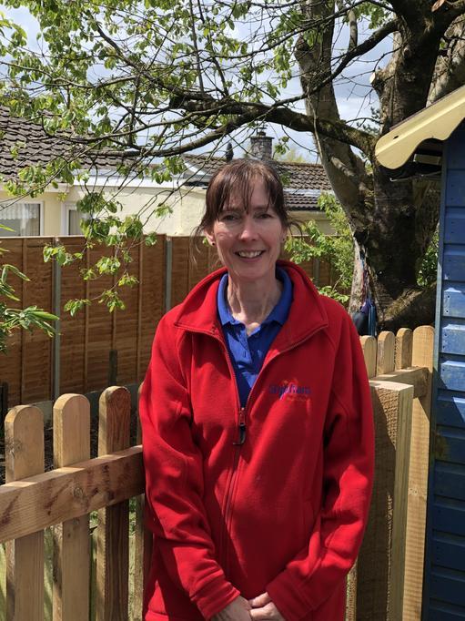 Sharon Hillier- Pre School Assistant
