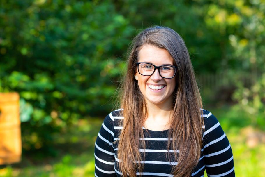 Amy Jones - Chestnut Class Teacher