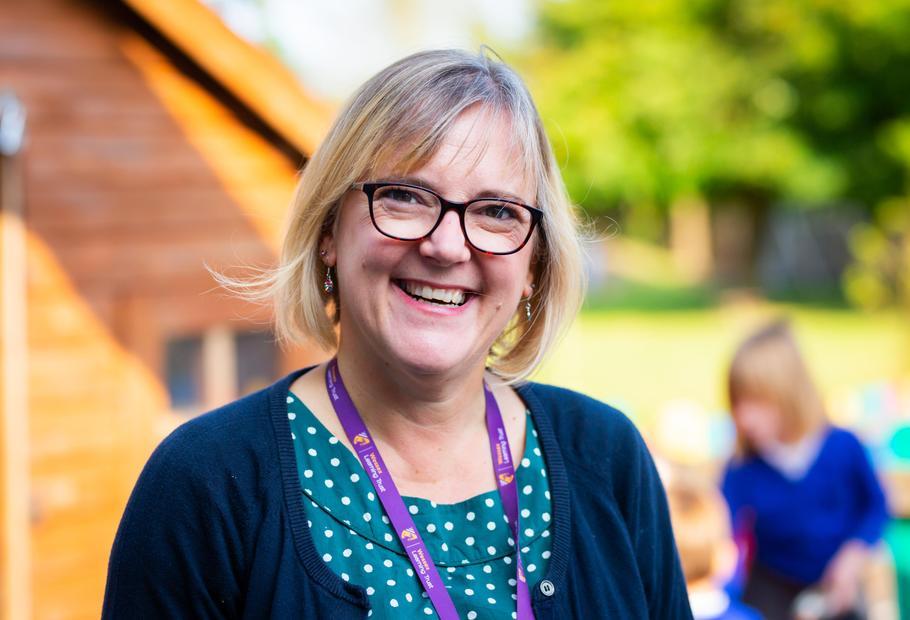 Jo Dodd - Senior Teacher, SENDCO and Willow Class Teacher