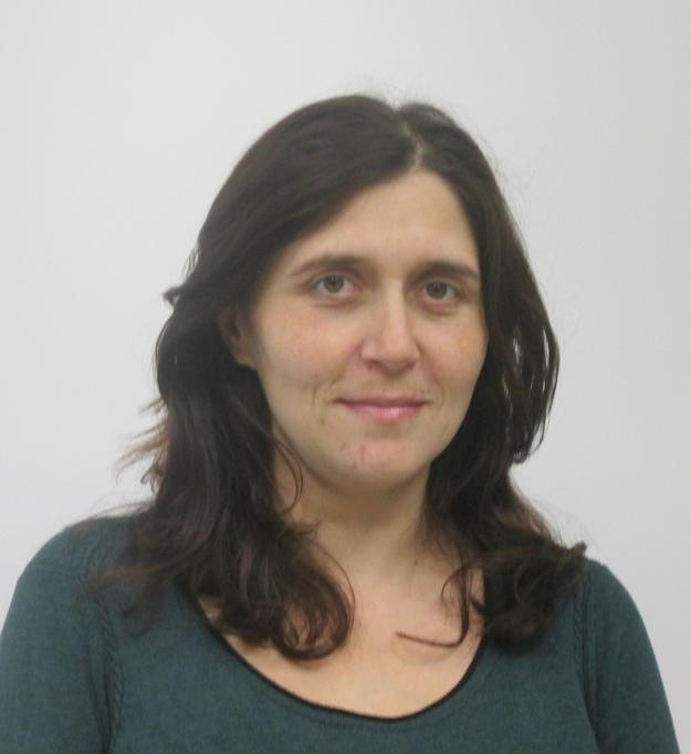 Vicky Sutor - Midday Supervisor