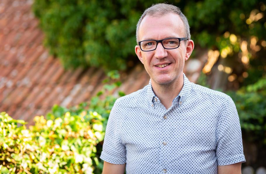Matt Perrett - Senior Teacher & Deputy DSL