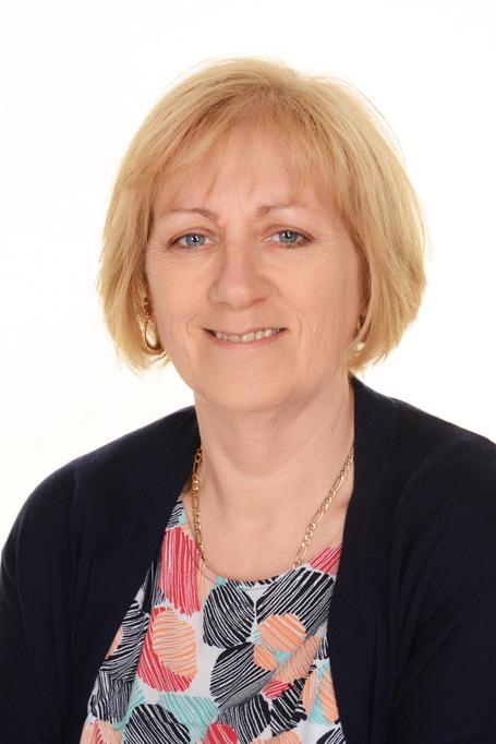 Jill Spearing - Teaching Assistant
