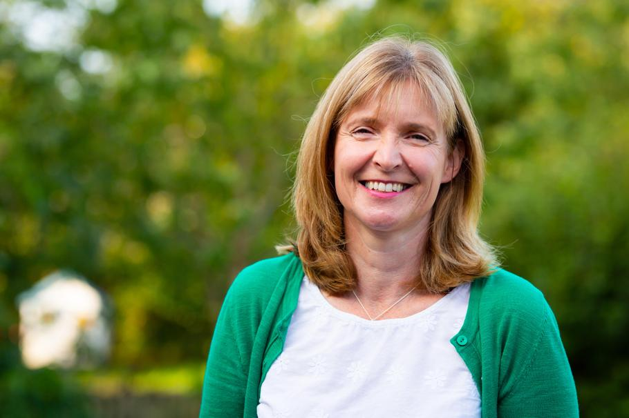 Jo Macleod -  Business Manager