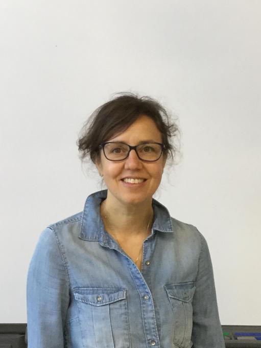 Olivia Avocat-Maulaz - Midday Supervisor