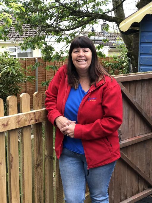 Sharon Nigh- Pre School Assistant