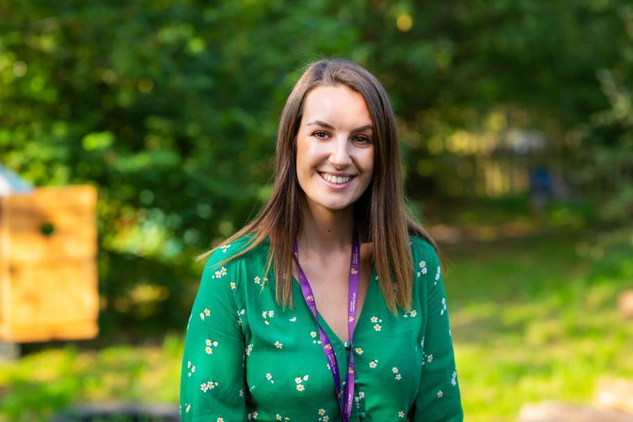 Harriet Hooper - Oak Class Teacher