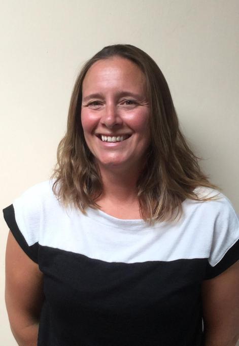 Jo Tasker - Admin Assistant/Teaching Assistant