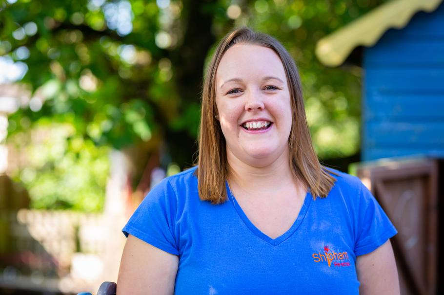 Leanne Watts - Pre School Assistant (on Maternity Leave)