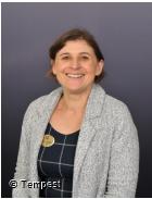 Mrs Penketh, EYFS Lead