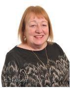 Mrs McNamara, Lead Learning Mentor