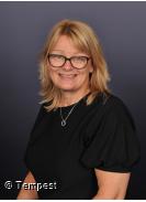 Mrs Wilson, Art and Design Lead