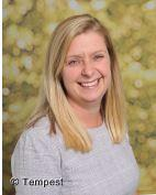 Mrs Crawford, Design and Technology Lead