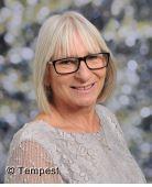Mrs Quinn, Administrative Assistant