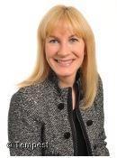 Mrs Kerton, School Administrator