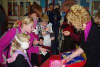 Book Fair voucher for every pupil