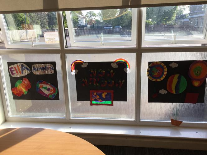 Our WOW windows