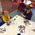 Split pin bears
