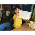 Story maps for The Hungry Caterpillar.