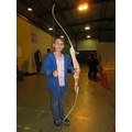 Robin Hood takes on the Sheriff of Kingswood