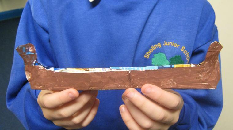 Designing a Viking Longboat