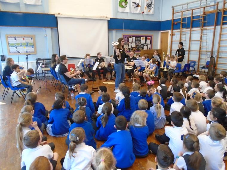 Performing to Year 3