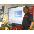 Hampshire Fire and Rescue Visit to Year 5