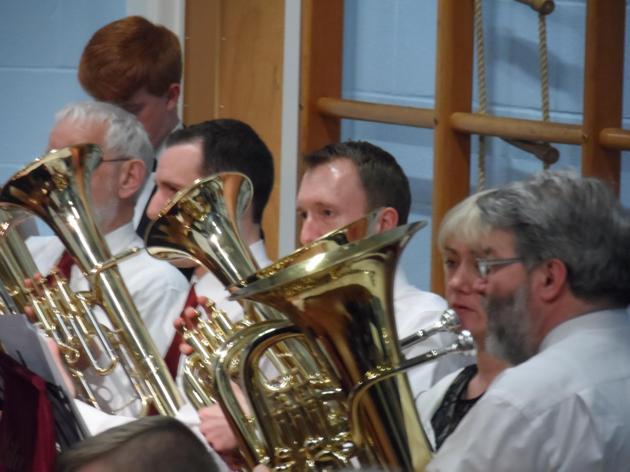 Jubilee Brass