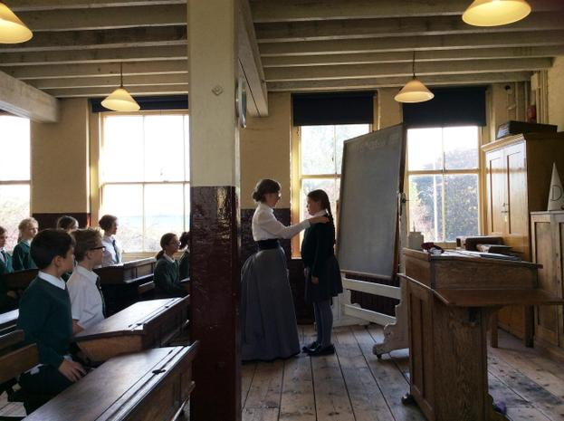 Victorians - The Ragged Museum