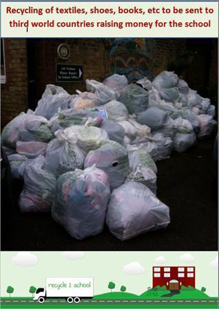 Recycle 2 School