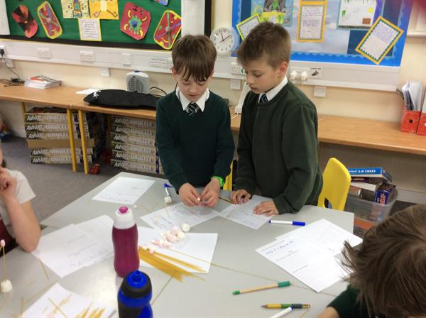 Science Week - Construction