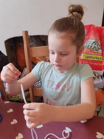 We all love clever fingers activities
