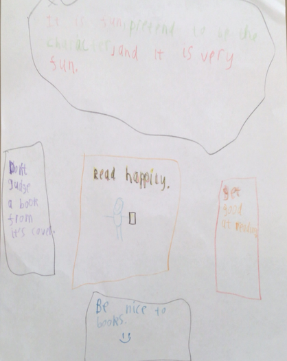 A great poster by Yousef