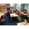 Reception Class