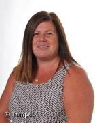 Mrs M Lowden Class Teacher