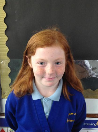 Lily- School Council