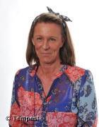 Mrs D Scott HLTA