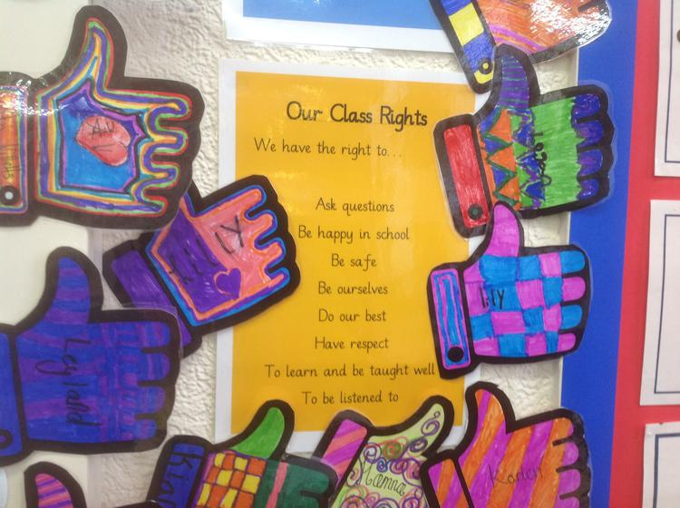 Our Class Rights