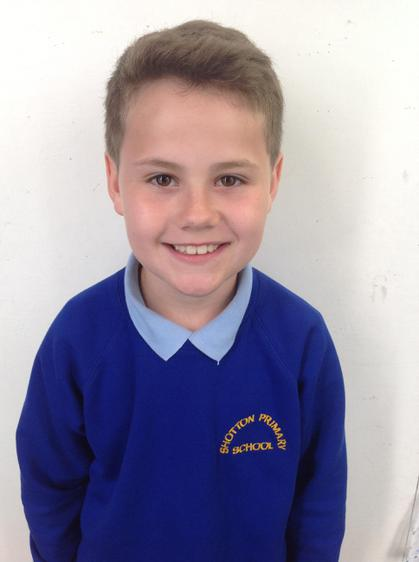 Dylan is the Reader of the week!