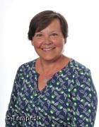 Mrs M Tucker Year3 Teacher and History Leader