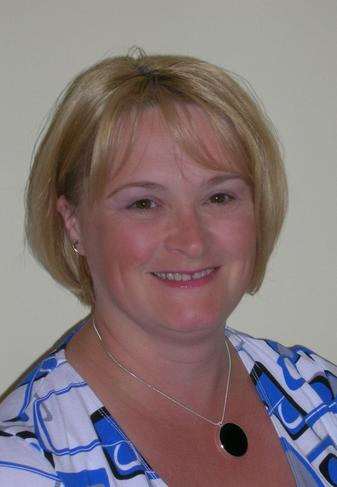 Mrs K Cowan Vice-Chair of Governors