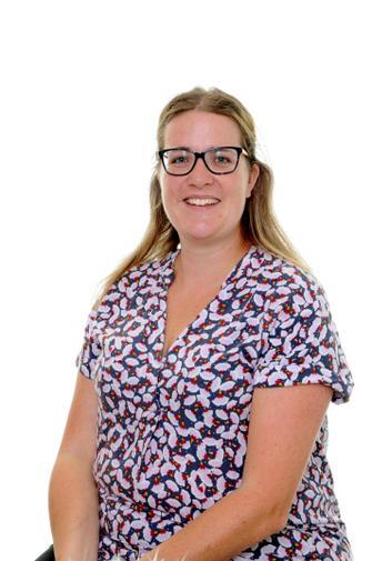 Mrs Everson - Year 2 Teacher (0.5)