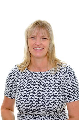 Mrs Hunt - HLTA & Extended School Supervisor
