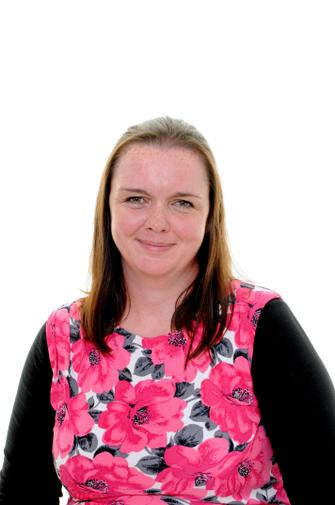 Mrs Morrey - Teaching Assistant