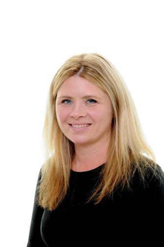 Mrs Price - Head of School