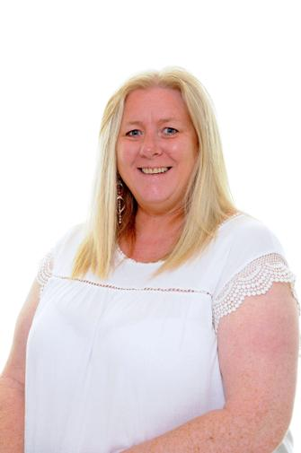 Mrs Davies - Teaching Assistant