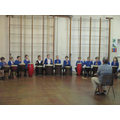 African Drumming session