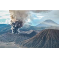 What are the first signs of eruption? (ZW)