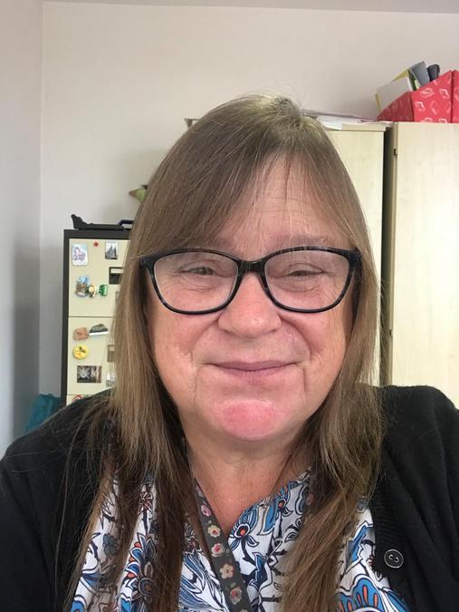 Wendy Newby. Interim Head Teacher