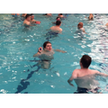 Community swim at Dursley Pool